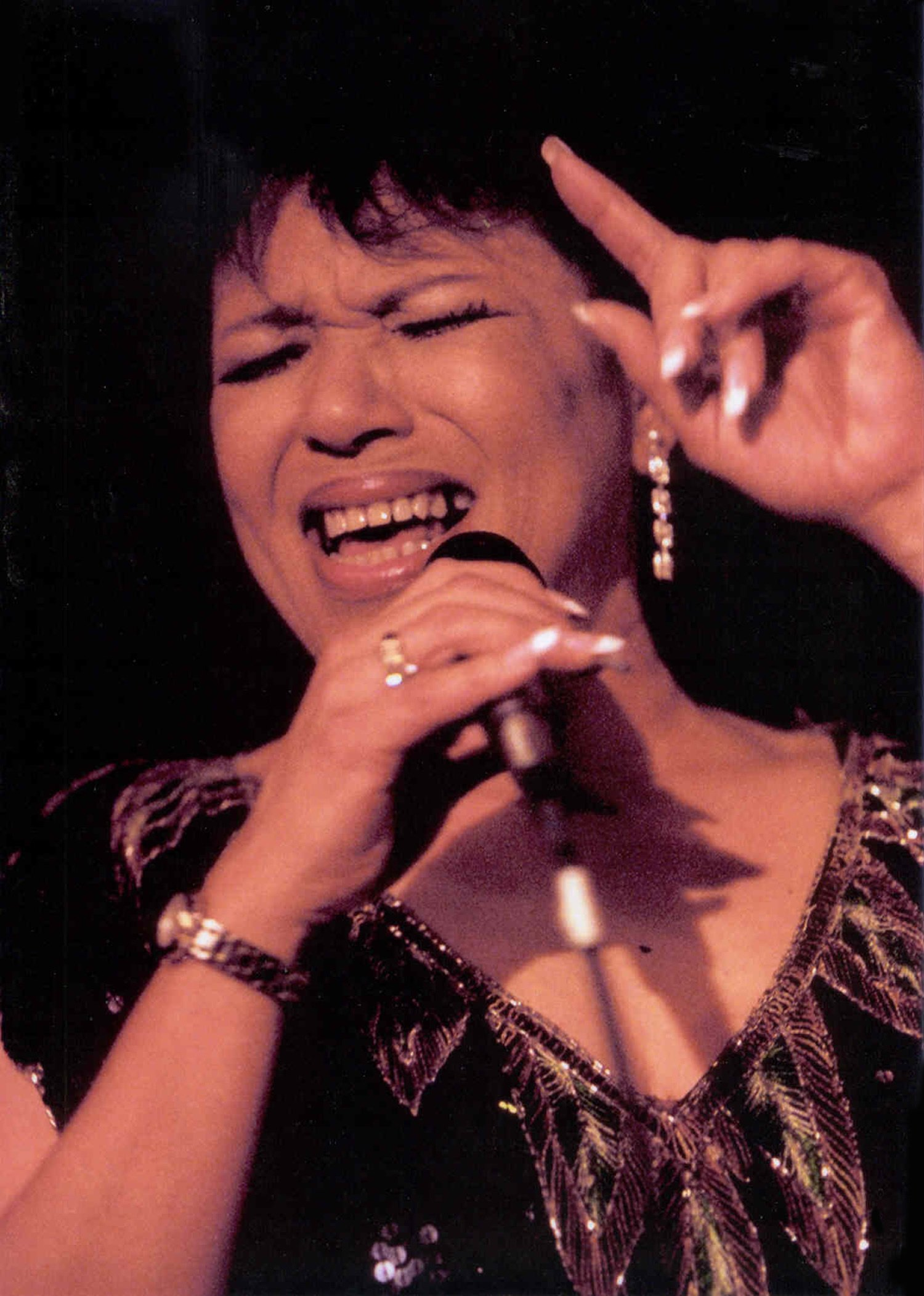 <strong>Ella Fitzgerald Sings the Gershwin Songbook, Featuring Shawnn Monteiro</strong>