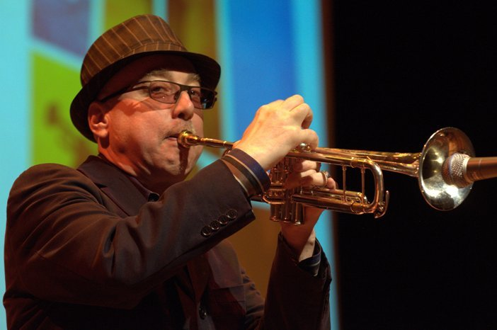 <strong>First Light, A Tribute to Freddie Hubbard, Featuring Brian Lynch</strong>