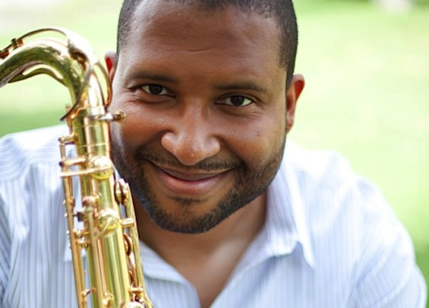 <strong>Jimmy Greene with Strings</strong>