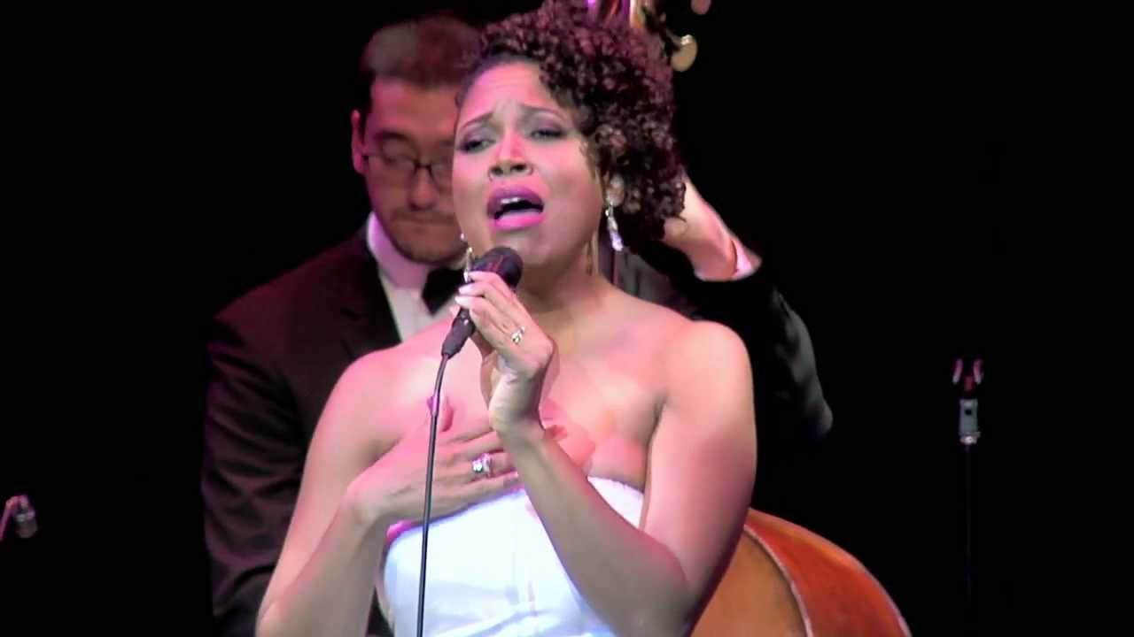 <strong>Lady in Satin: A Tribute to Billie Holiday, featuring Rosena Hill-Jackson</strong>