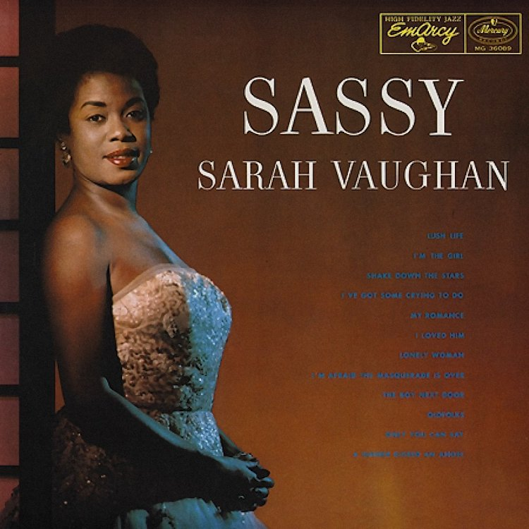 <strong>Jazz Tribute to Sarah Vaughan</strong>